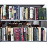 Books. Miscellaneous general shelf stock (5 shelves)