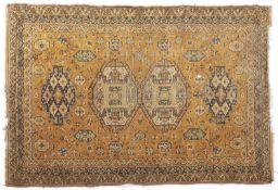 A rug - 168 x 114cm
