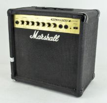 A Marshall Valvestate VS15R amp