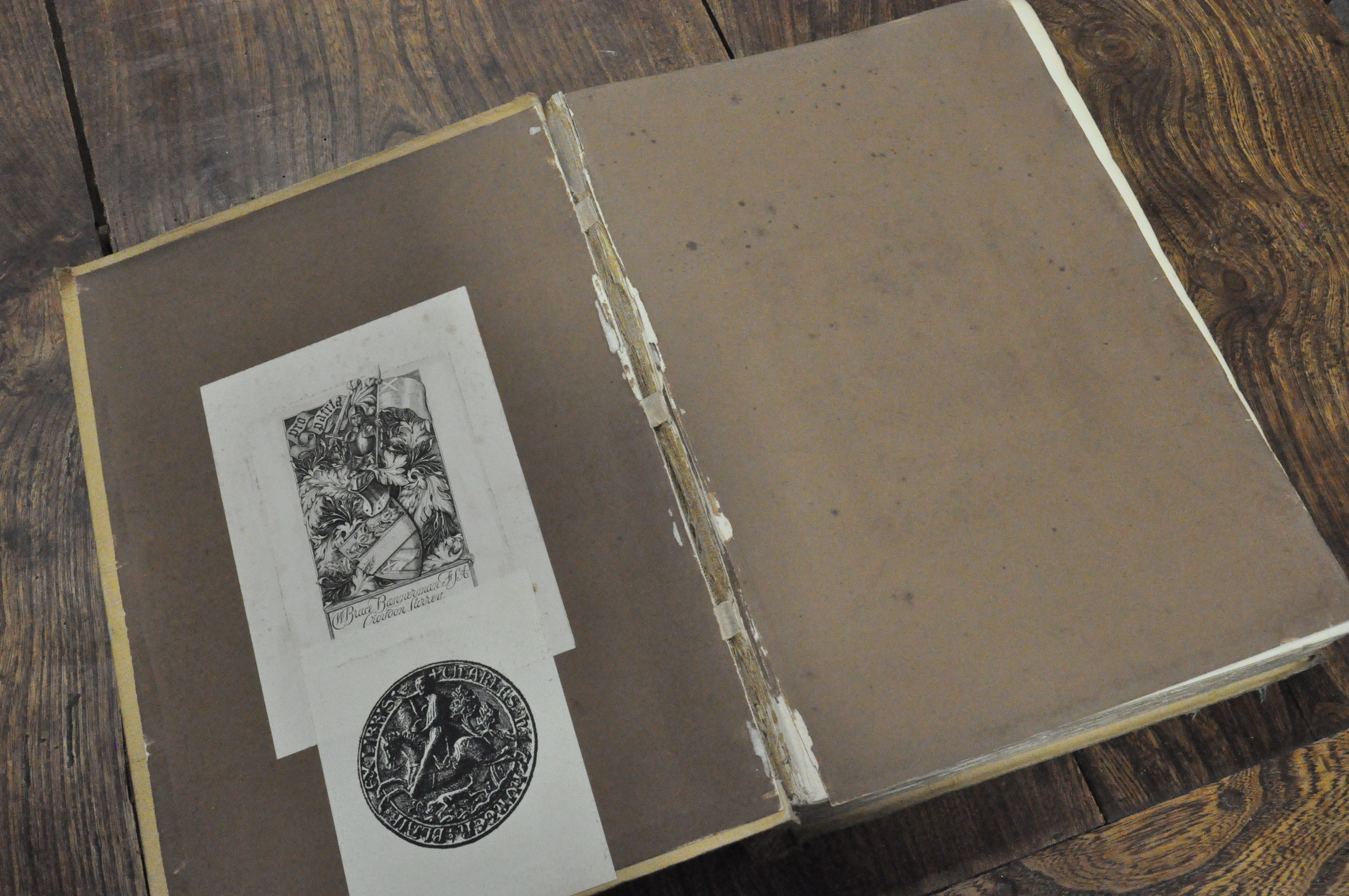 A collection of books of Heraldic interest,, - Image 15 of 22
