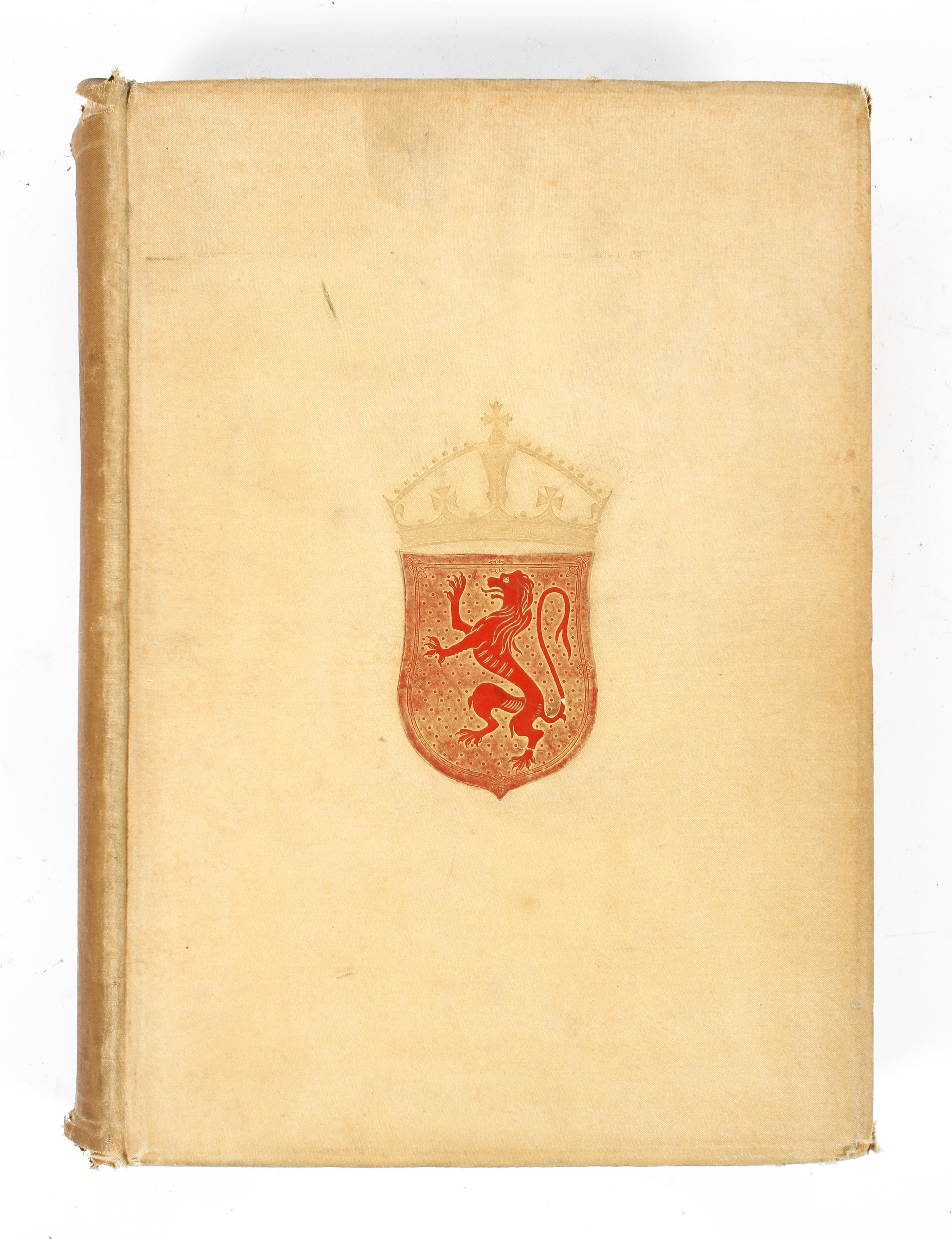 A collection of books of Heraldic interest,, - Image 4 of 22