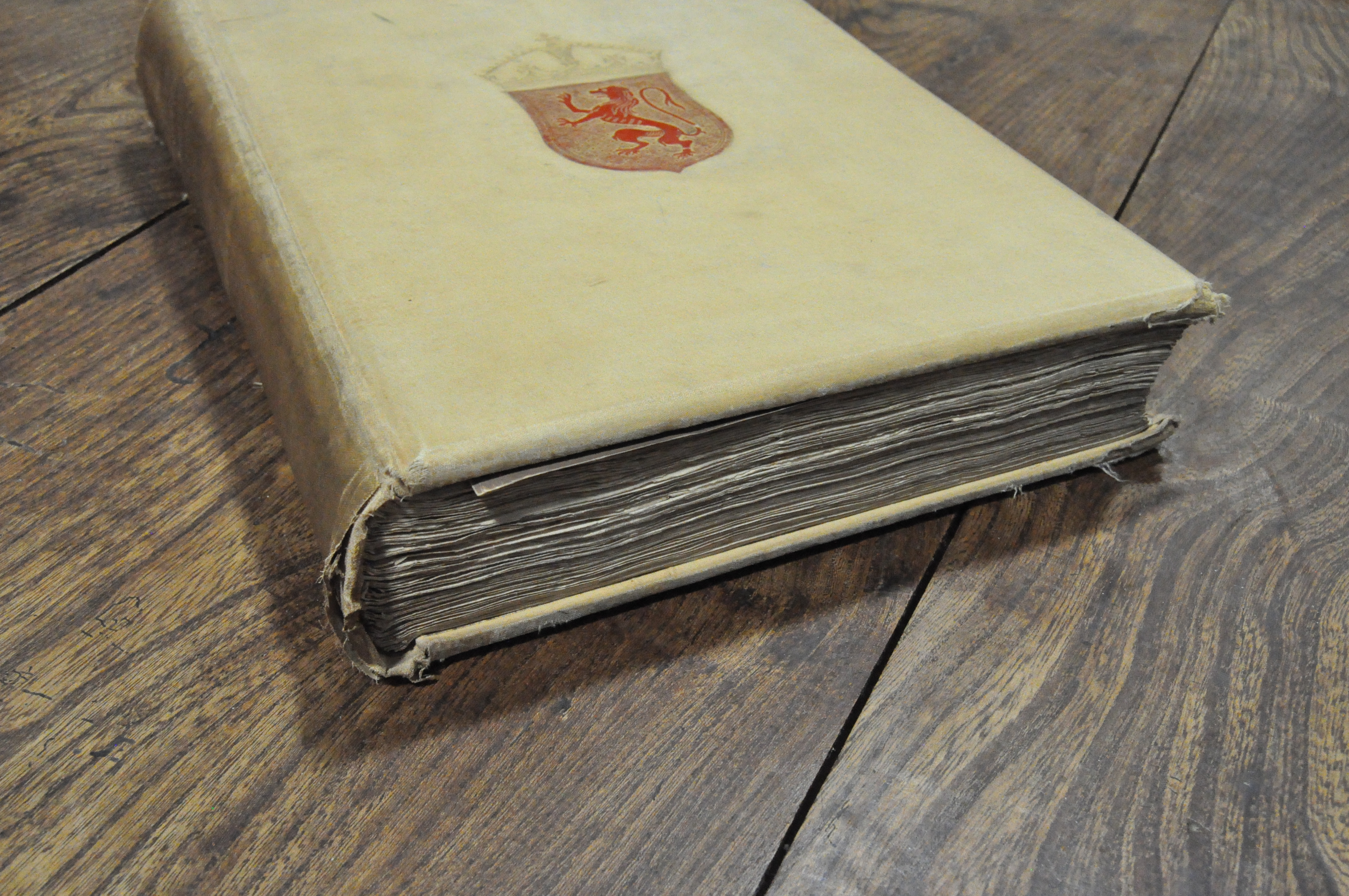 A collection of books of Heraldic interest,, - Image 12 of 22