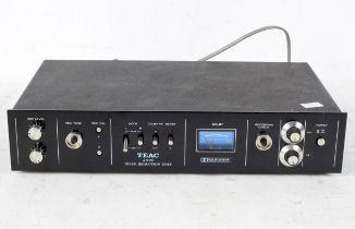 A 1970s Teac AN-80 Noise Reduction unit,