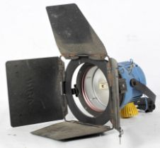 An Arrilite 800 tungsten floodlamp, AL80