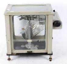 A Stanton Instruments Ltd set of scales,