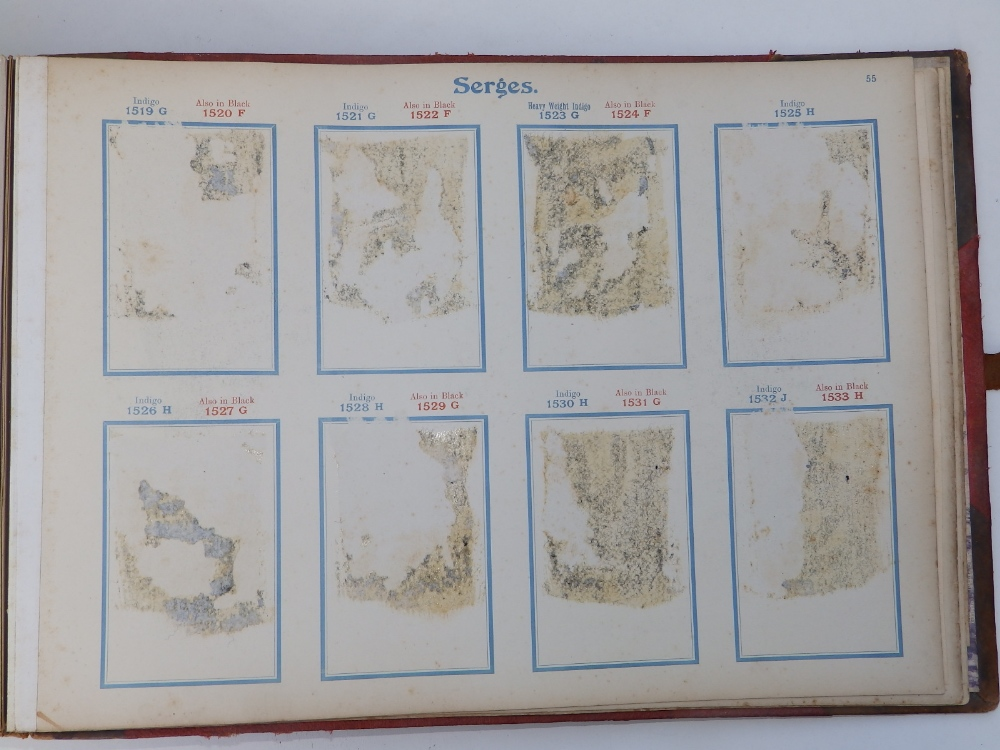 A large scrap album - 'Spring and Summer 1908' and contents. - Image 16 of 17