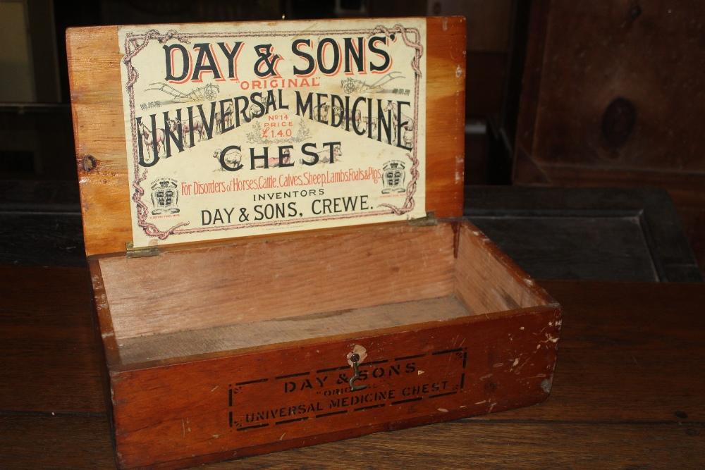 A Day & Sons original universal medicine - Image 3 of 3