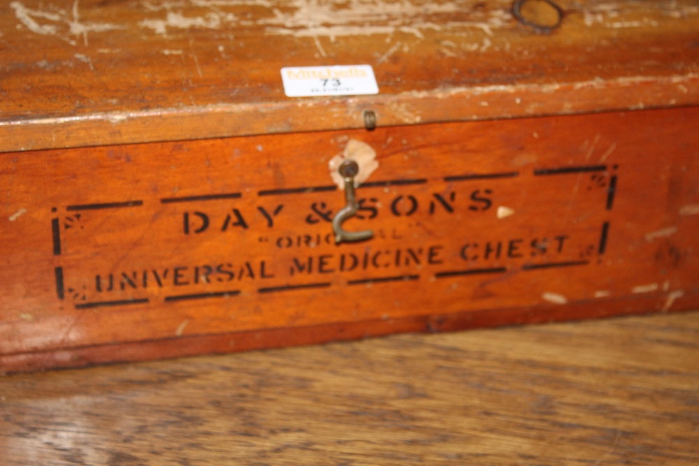 A Day & Sons original universal medicine - Image 2 of 3