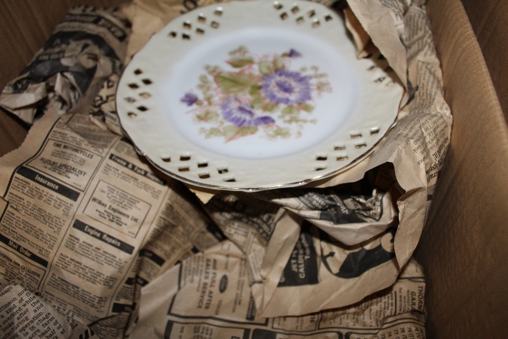 A quantity of miscellaneous china and gl - Image 3 of 3