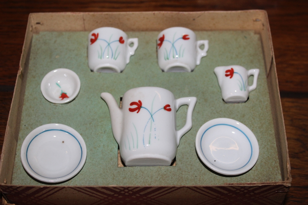 A selection of crested wares,wade whimsi - Image 4 of 5