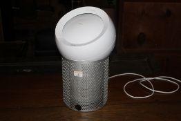A Dyson core flow technology air purifie