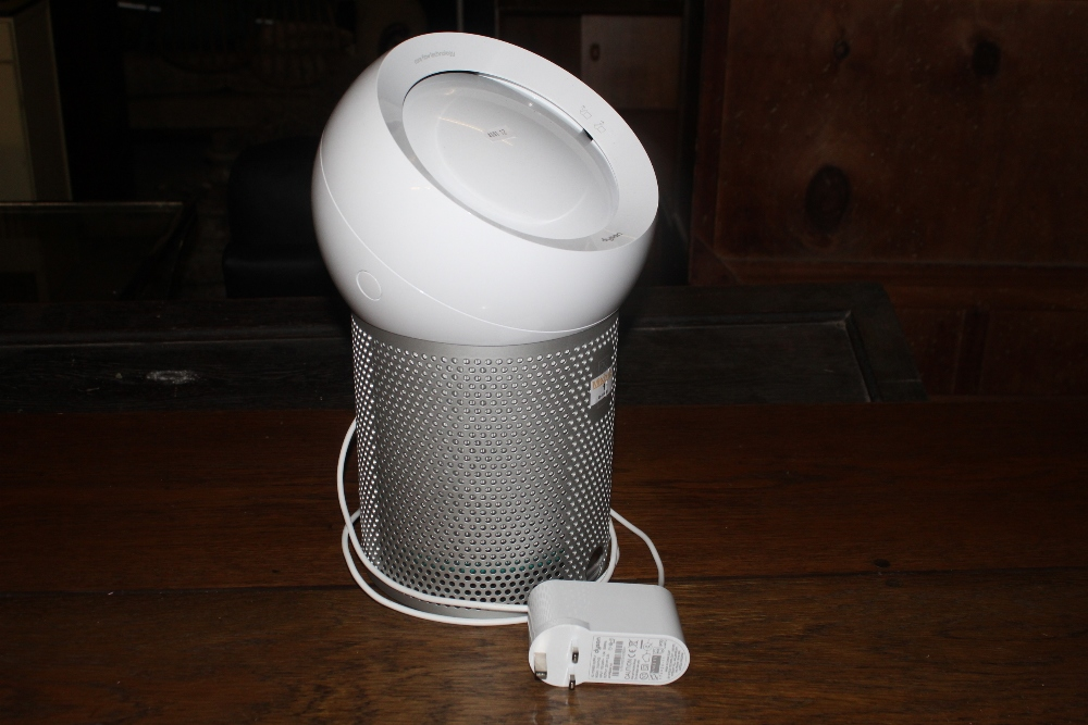 A Dyson core flow technology air purifie - Image 2 of 2