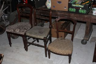 A group of three miscellaneous 19th cent