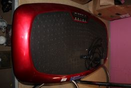 A Vibra power vibration machine complete