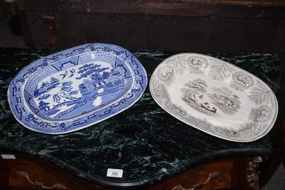 Three boxes of miscellaneous china and p - Image 5 of 5
