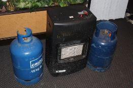 A Kingavon Superser style heater.