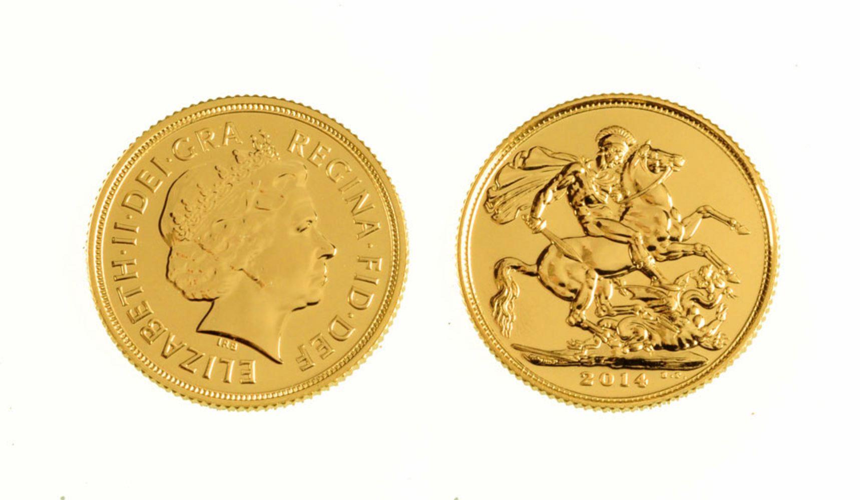 Gold Rush Sale