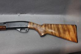 A Remington Speed Master model 552 cal 22 LR semi automatic rifle. Serial No. 1822662.