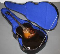 A 1920's Stella for Barth Feinburg, New York tenor guitar,