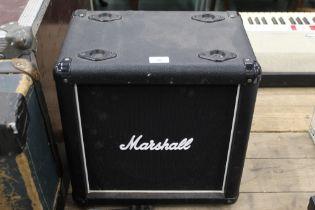 A Marshall practice amp, thought 50 watt,