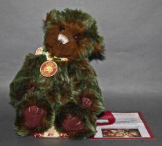 "A soft plush ""Daisy Chain"" Charlie Bear, CB631297B,"