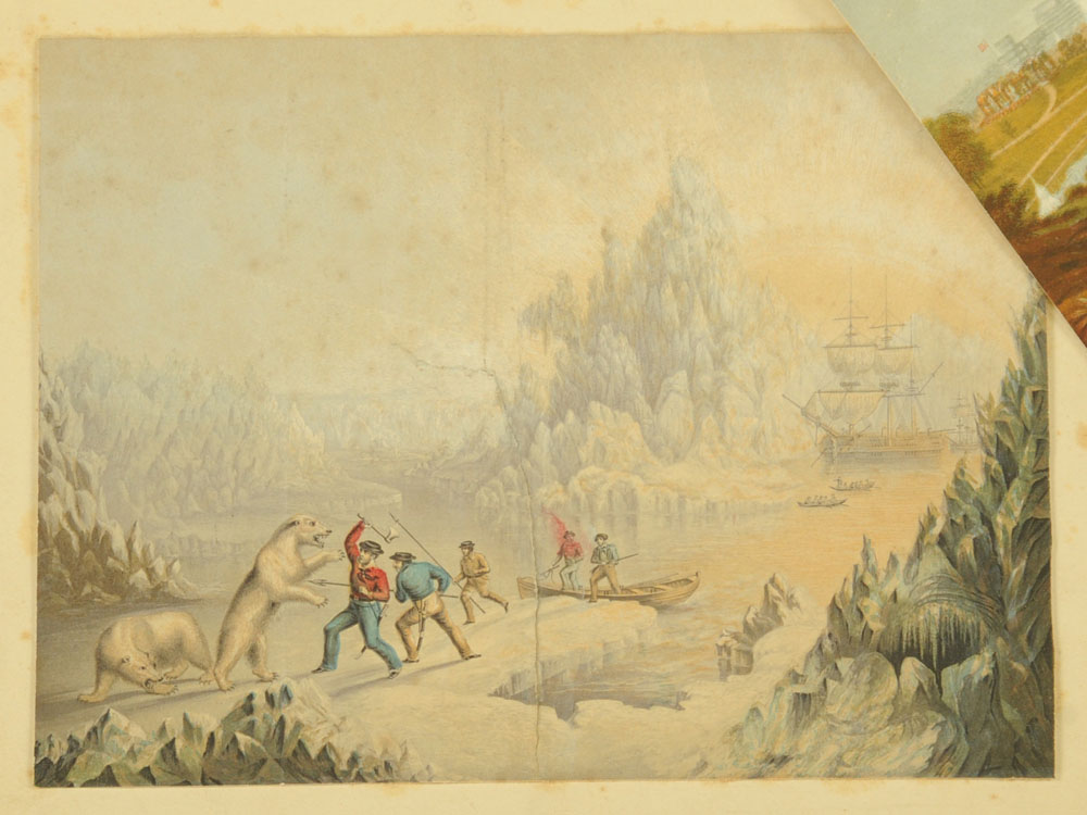 A large collection of miscellaneous Baxter prints, circa 120, all unmounted. - Image 3 of 5