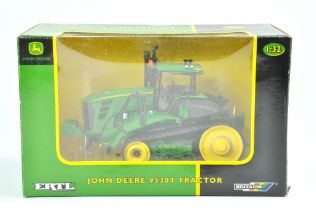 Britains 1/32 Farm issue comprising John Deere 9530T Tractor. Excellent and secured in original