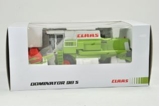 Replicagri 1/32 Farm issue comprising Claas Dominator 98S Combine Harvester. Limited Edition of