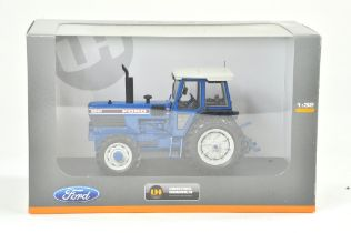 Universal Hobbies 1/32 Farm issue comprising Ford 8830 Tractor. Not Previously on display, secured