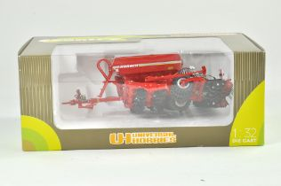 Universal Hobbies 1/32 Farm issue comprising Horsch Pronto Drill. Previously on display, the model