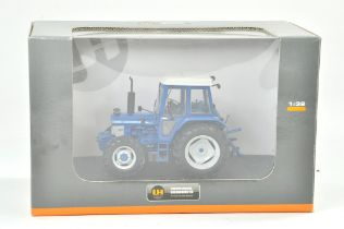 Universal Hobbies 1/32 Farm issue comprising Ford 7610 GEN I 4WD Tractor. Not Previously on display,