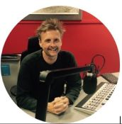 Join Mark Cummings on his breakfast show between 6 -10 am on BBC Radio Gloucestershire.