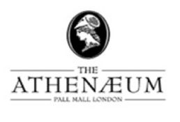 A unique opportunity for two to dine in style in the historical Athenaeum Club on Pall Mall, London.
