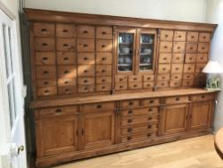 Vintage & Antique Furniture with Home Interiors