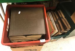 A large quantity of assorted Classical and Ecclesiastical LPs