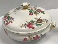 """A collection of Wedgwood """"Charnwood"""" dinner wares comprising two tureens with lids, two sauceboats"""