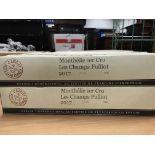 Monthélie 1er Cru Les Champs Fulliot 2017 x 12 bottles (boxed)