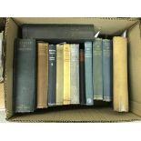 """JAMES JOYCE """"Ulysses"""", reprint 1947, printed in Holland by L Van Leer & Co., published John Lane"""