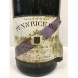 "Pennrich 1874 German Medium Dry White Wine ""Penrich Violett"", double magnum, 3 litre"