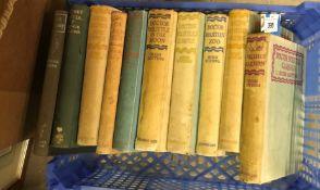 "HUGO LOFTING ""Dr. Dolittle and the Secret Lake"", 1st edition, published 1949 by Jonathon Cape,"