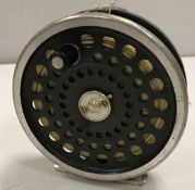 """A Hardy """"Marquis"""" #10 trout fly reel"""