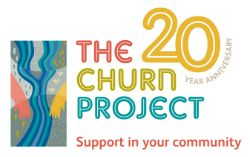 The Churn Project Charity Auction