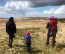 Walking time - Opportunity to walk for two hours with recognised local,