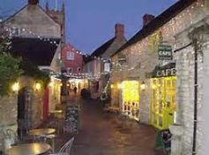 Town Walk (Cirencester) for up to five people-gifted by John Tiffney