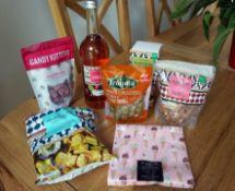 Waitrose goody box-gifted by Waitrose