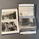 Postcards, local interest, Knaresborough, mainly early to mid 20th century, to include: down by