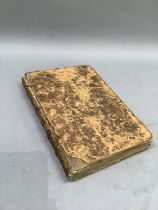 Thomas Wood - A New Institute of the Imperial or Civil Law with notes...., in four books, fourth
