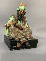 A Royal Doulton figure, The Cobbler, HN1706, 20.5cm