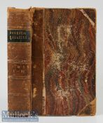 1860/1861 The Englishwoman's Domestic Magazine - An Illustrated Journal Combining Practical