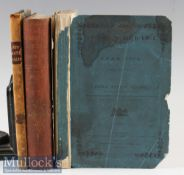 Victorian Year Book by Henry Heylyn Hayter Government Statistician of Victoria 1874 - a 248 page